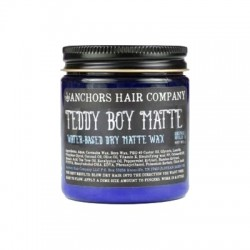 Teddy Boy - Matte (WATER-BASED DRY MATTE WAX)