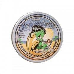 Schmiere - Waterbased Medium ( Green Parrot )