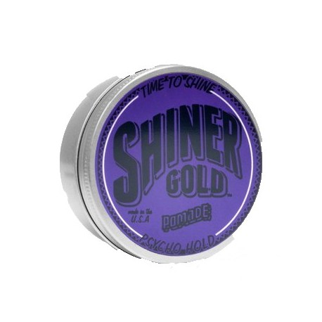 Shiner Gold - Classic Pomade 4 oz