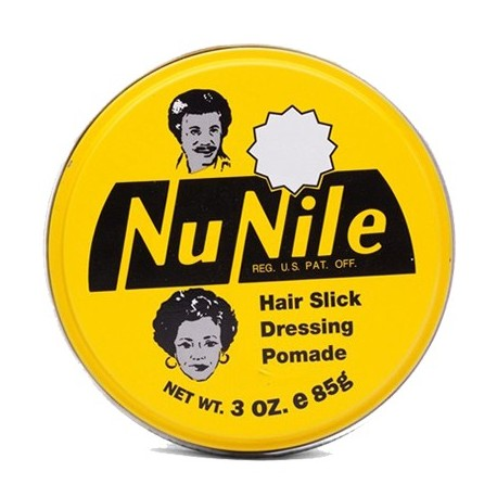 Murray's Nu-Nile