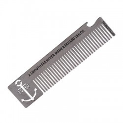 "Rumble 59 - Comb ""Anchor"""