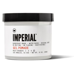 Imperial - Gel Pomade 12 oz