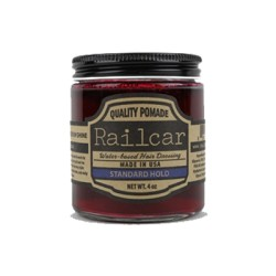 Railcar Fine Goods - Standard Hold