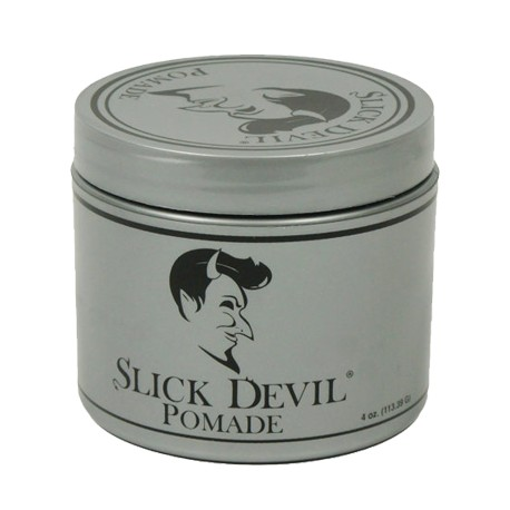 Slick Devil Pomade