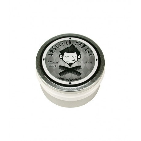 American Pomade - Ultimate Sin