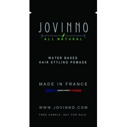 Jovinno Trial Sample Pomade