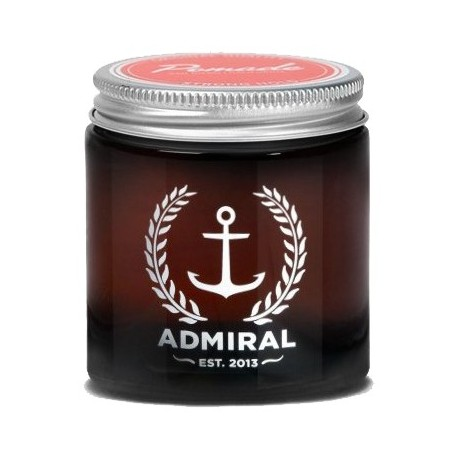 Admiral - Strong Hold Classic Pomade