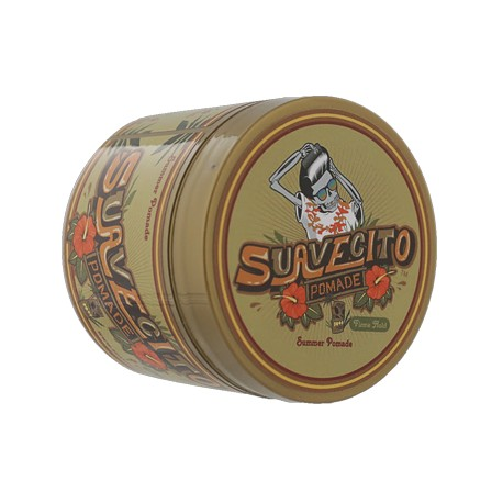 Suavecito - Firme Hold Spring Edition