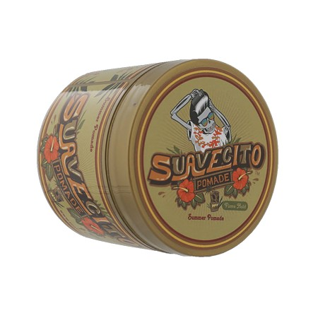 Official Distributor Resmi Suavecito Firme Hold Summer Edition by Indonesia Pomade