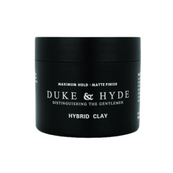 Duke & Hyde - Hybrid Clay