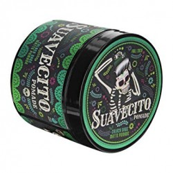 Suavecito - Matte Hold Fall Pomade 2019