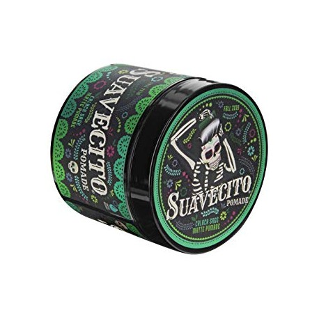 Suavecito - Firme Hold Fall Pomade 2019