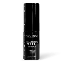 Pacinos - Volumizing Matte Powder
